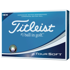 Titleist® Tour Soft